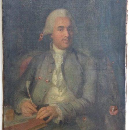 Antoine Raba avant interventions